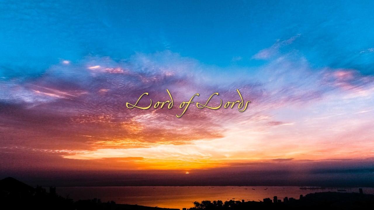 Lord of lords Hillsong Reviews PPTX Worship PowerPoint Template presentation PDF Free download Lyrics Worship songs PPTXWorship.com