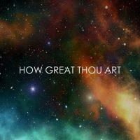 How Great Thou Art Lyrics Worship songs PPTXWorship.com