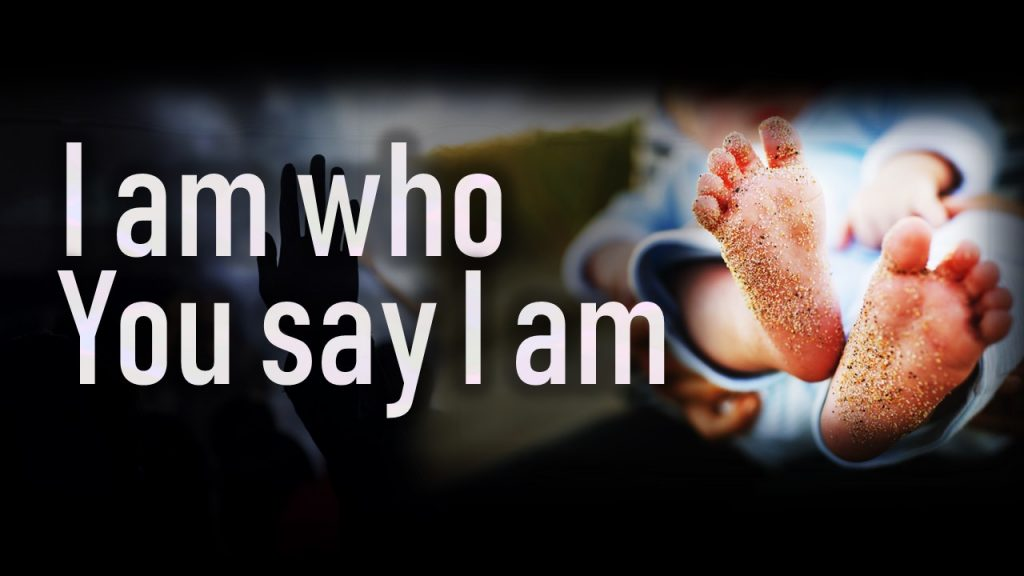 I am who You say I am lyrics