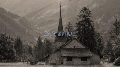 Holy Spirit WORSHIP SONG