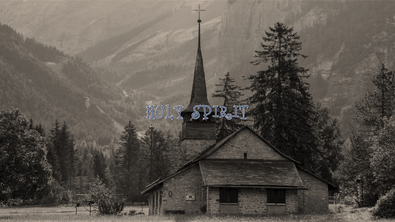 Power Of The Holy Spirit Song