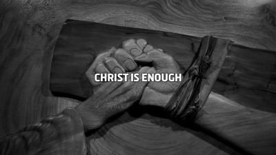 christ is enough hillsong download