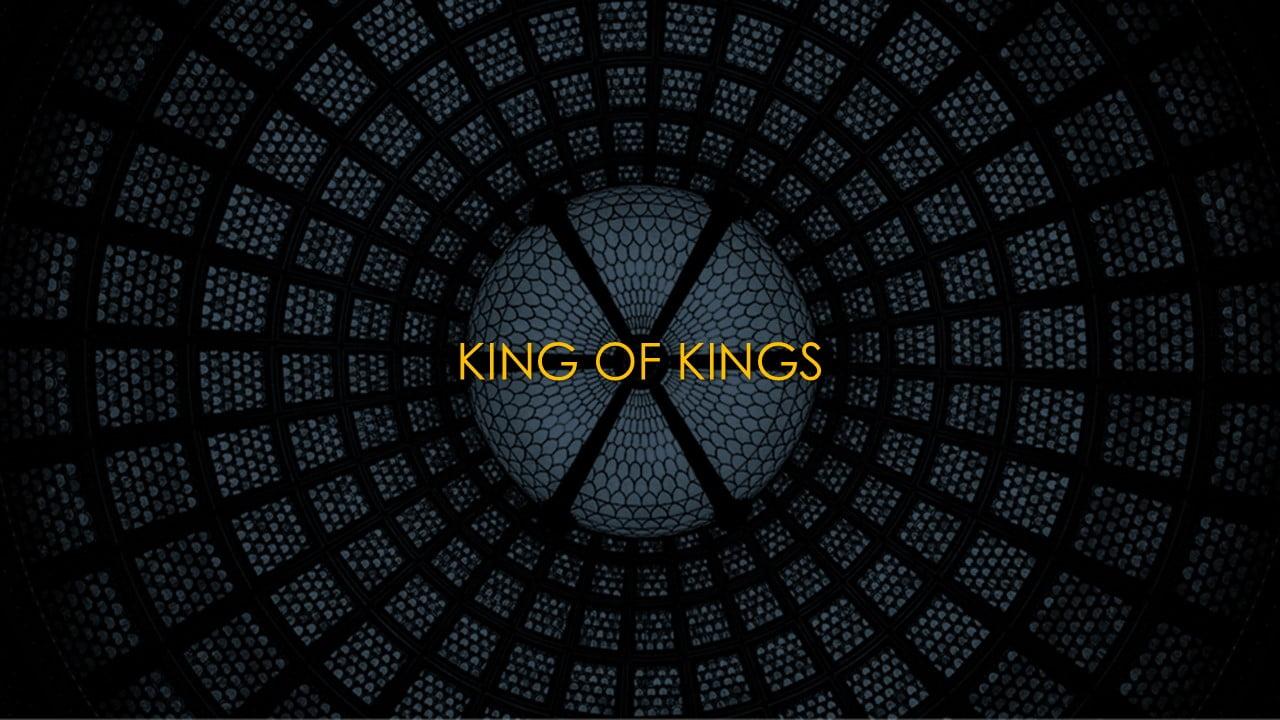 King Of Kings - Hillsong Worship | PowerPoint Worship FREE